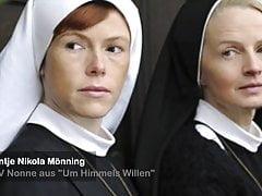 deutsche Schauspielerin