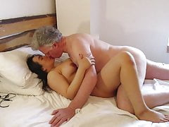 Big Tit Fat Thai BBW Fucked rough British Bull Passionate