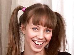 Nataliy home casting