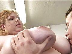 I LOVE Huge Hanging Tits 1120  Classic