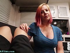 Aunt Gives Nephew Viagra By Mistake - Jane Cane
